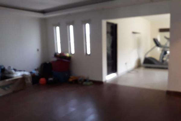 Foto de casa en venta en s/n , real del nogalar, torreón, coahuila de zaragoza, 9995341 No. 16