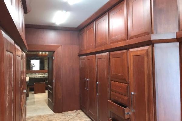 Foto de casa en venta en s/n , las privanzas, durango, durango, 9962263 No. 19