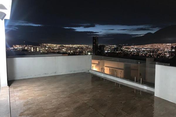 Foto de casa en venta en s/n , del poniente, santa catarina, nuevo león, 9953491 No. 03