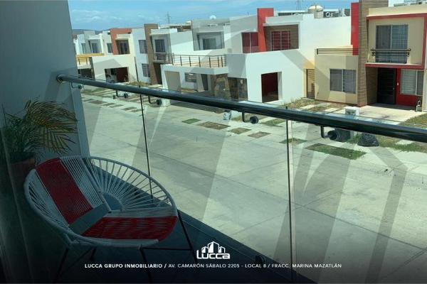 Foto de casa en venta en s/n , real del valle, mazatlán, sinaloa, 9956013 No. 11