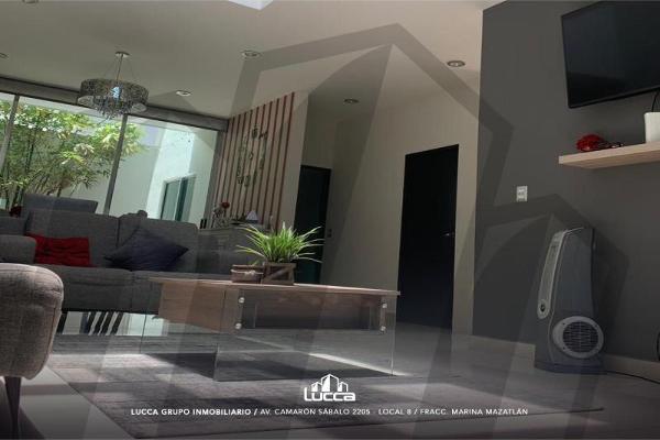 Foto de casa en venta en s/n , real del valle, mazatlán, sinaloa, 9956013 No. 14