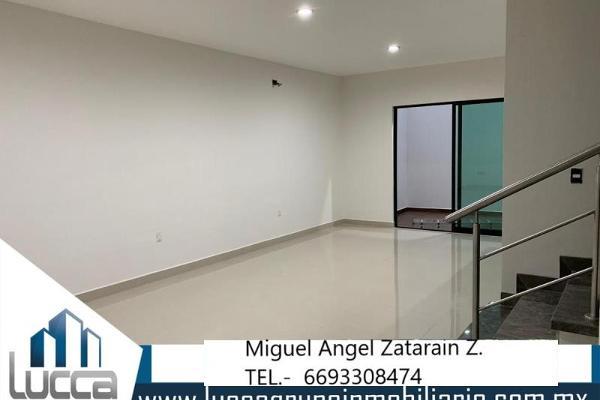 Foto de casa en venta en s/n , real del valle, mazatlán, sinaloa, 9965490 No. 04