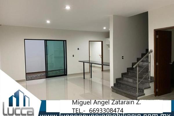 Foto de casa en venta en s/n , real del valle, mazatlán, sinaloa, 9965490 No. 06