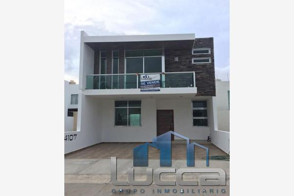 Foto de casa en venta en s/n , real del valle, mazatlán, sinaloa, 9981336 No. 01