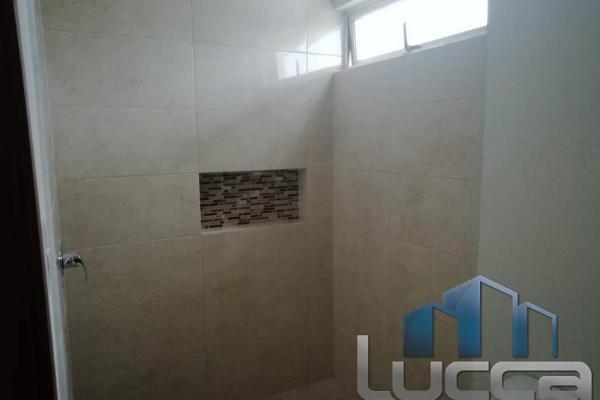 Foto de casa en venta en s/n , real del valle, mazatlán, sinaloa, 9981336 No. 09