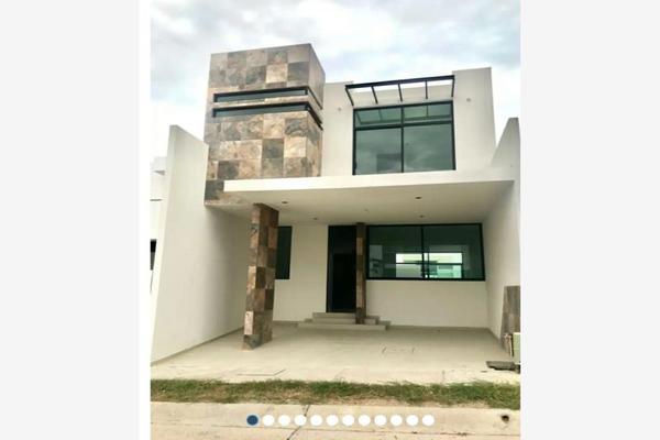 Foto de casa en venta en s/n , real del valle, mazatlán, sinaloa, 9981945 No. 01
