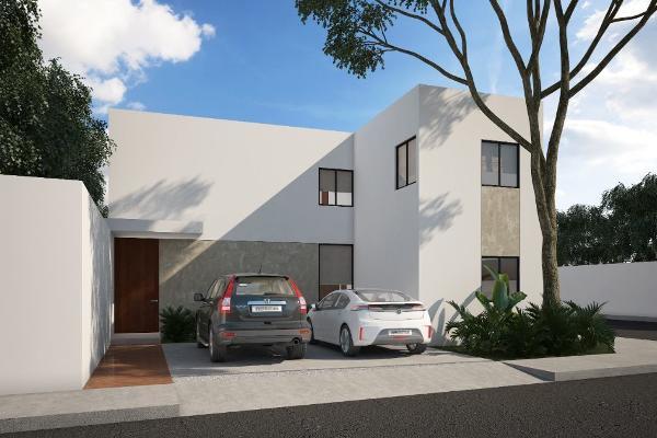 Foto de casa en venta en s/n , real montejo, mérida, yucatán, 9989757 No. 01