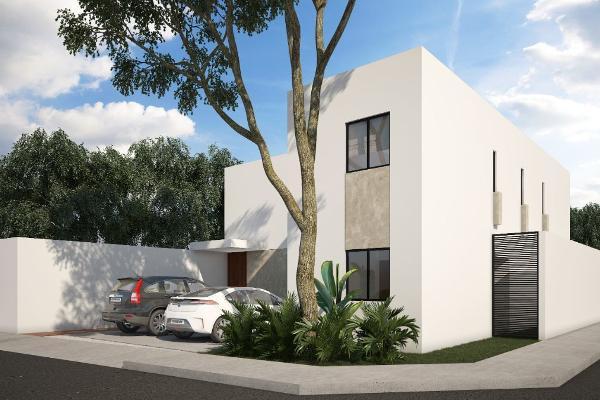 Foto de casa en venta en s/n , real montejo, mérida, yucatán, 9989757 No. 02