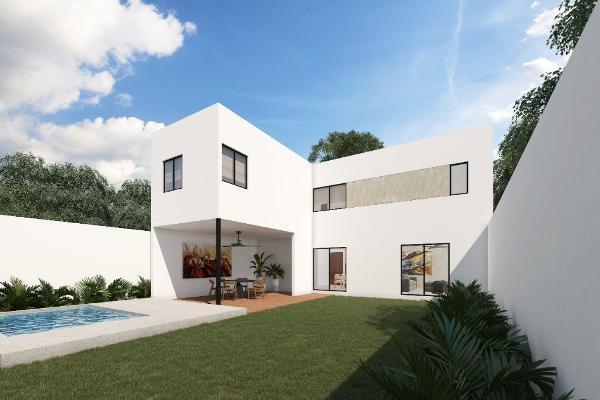 Foto de casa en venta en s/n , real montejo, mérida, yucatán, 9989757 No. 03