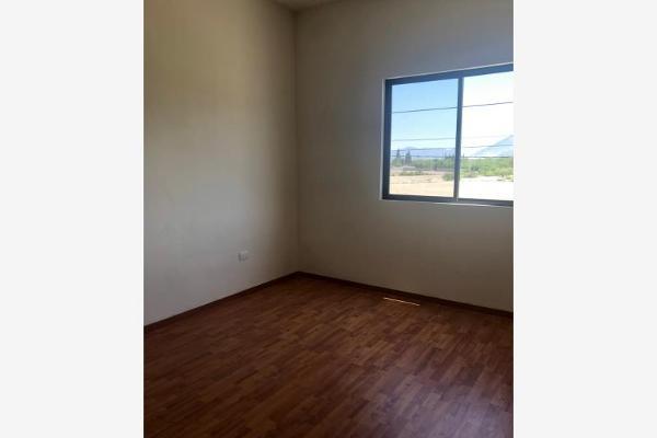 Foto de casa en venta en s/n , real villas de la aurora, saltillo, coahuila de zaragoza, 9983724 No. 09