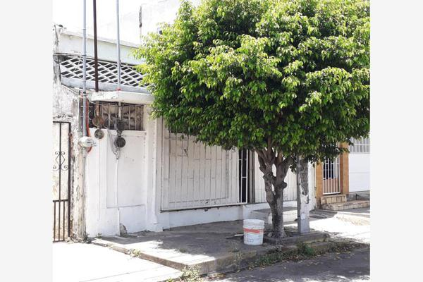 Foto de terreno habitacional en venta en sn , reforma, veracruz, veracruz de ignacio de la llave, 0 No. 05