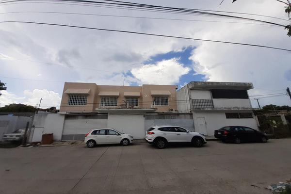 Foto de bodega en venta en s/n , región 230, benito juárez, quintana roo, 16799282 No. 01