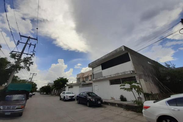 Foto de bodega en venta en s/n , región 230, benito juárez, quintana roo, 16799282 No. 05