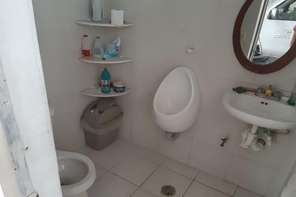 Foto de bodega en venta en s/n , región 230, benito juárez, quintana roo, 16799282 No. 09