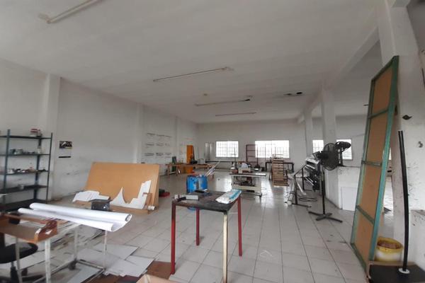 Foto de bodega en venta en s/n , región 230, benito juárez, quintana roo, 16799282 No. 13