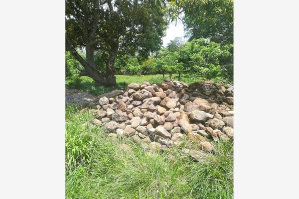 Foto de terreno habitacional en venta en sn , reserva tarimoya i, veracruz, veracruz de ignacio de la llave, 17232376 No. 02