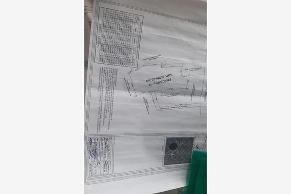 Foto de terreno habitacional en venta en sn , reserva tarimoya i, veracruz, veracruz de ignacio de la llave, 17232376 No. 03