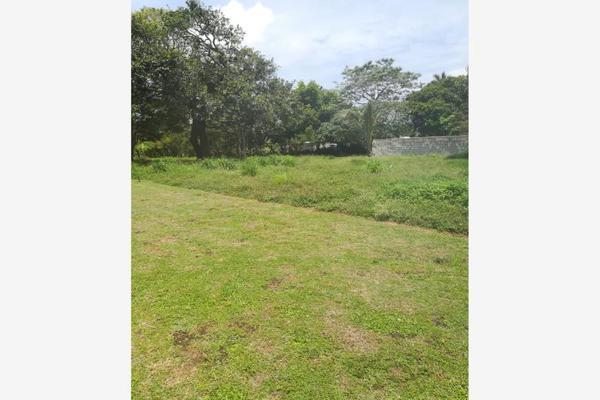 Foto de terreno habitacional en venta en sn , reserva tarimoya i, veracruz, veracruz de ignacio de la llave, 17232376 No. 04