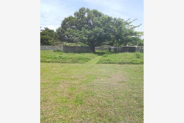 Foto de terreno habitacional en venta en sn , reserva tarimoya i, veracruz, veracruz de ignacio de la llave, 17232376 No. 05