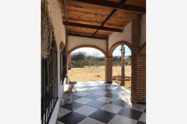 Foto de rancho en venta en sn , residencial casa blanca, durango, durango, 0 No. 10