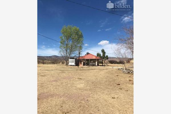 Foto de rancho en venta en s/n , residencial casa blanca, durango, durango, 0 No. 11