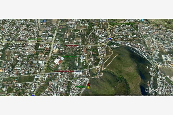 Foto de terreno habitacional en venta en s/n , residencial chipinque 1 sector, san pedro garza garcía, nuevo león, 10153276 No. 02