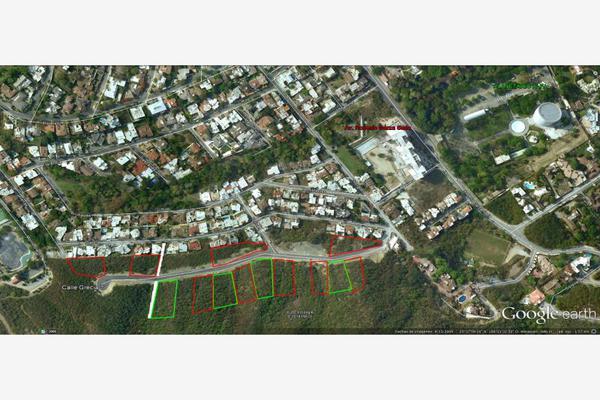Foto de terreno habitacional en venta en s/n , residencial chipinque 1 sector, san pedro garza garcía, nuevo león, 10153276 No. 07