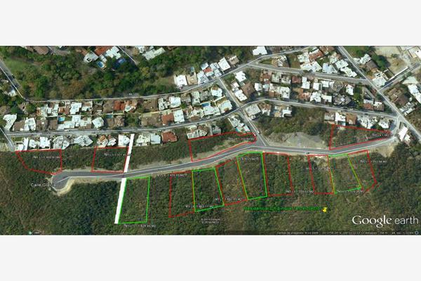 Foto de terreno habitacional en venta en s/n , residencial chipinque 1 sector, san pedro garza garcía, nuevo león, 10153276 No. 08