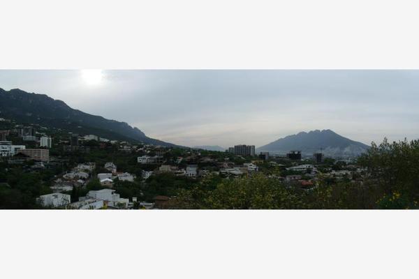 Foto de terreno habitacional en venta en s/n , residencial chipinque 1 sector, san pedro garza garcía, nuevo león, 10153276 No. 18