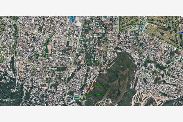 Foto de terreno habitacional en venta en s/n , residencial chipinque 4 sector, san pedro garza garcía, nuevo león, 10153276 No. 05