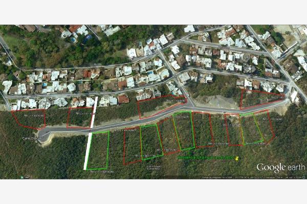 Foto de terreno habitacional en venta en s/n , residencial chipinque 4 sector, san pedro garza garcía, nuevo león, 10153276 No. 08