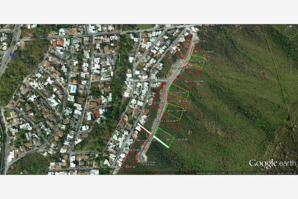Foto de terreno habitacional en venta en s/n , residencial chipinque 4 sector, san pedro garza garcía, nuevo león, 10153276 No. 09
