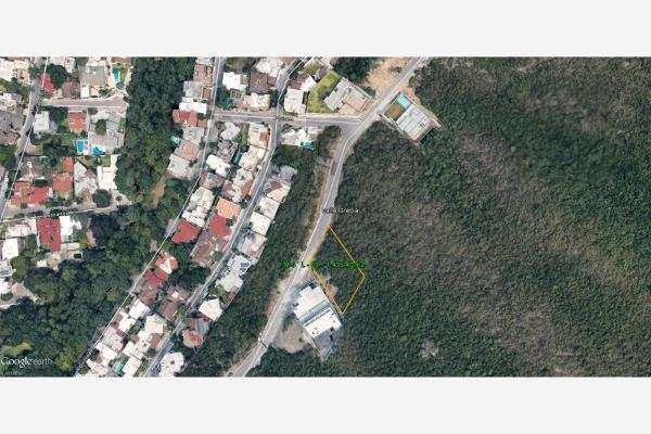 Foto de terreno habitacional en venta en s/n , residencial chipinque 4 sector, san pedro garza garcía, nuevo león, 10153276 No. 10
