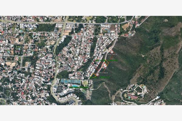 Foto de terreno habitacional en venta en s/n , residencial chipinque 4 sector, san pedro garza garcía, nuevo león, 10153276 No. 11
