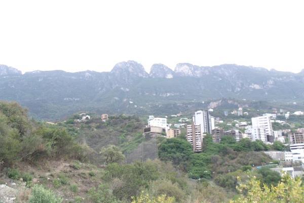 Foto de terreno habitacional en venta en s/n , residencial chipinque 4 sector, san pedro garza garcía, nuevo león, 10153276 No. 17