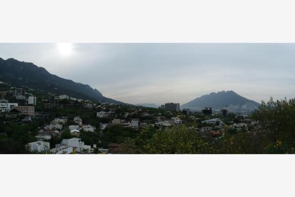 Foto de terreno habitacional en venta en s/n , residencial chipinque 4 sector, san pedro garza garcía, nuevo león, 10153276 No. 18