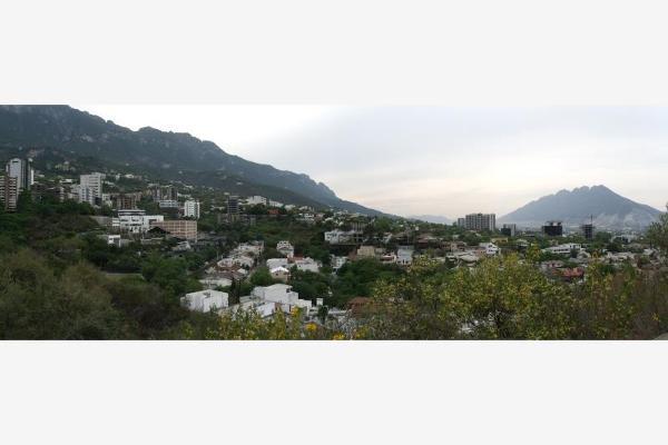 Foto de terreno habitacional en venta en s/n , residencial chipinque 4 sector, san pedro garza garcía, nuevo león, 10153276 No. 19