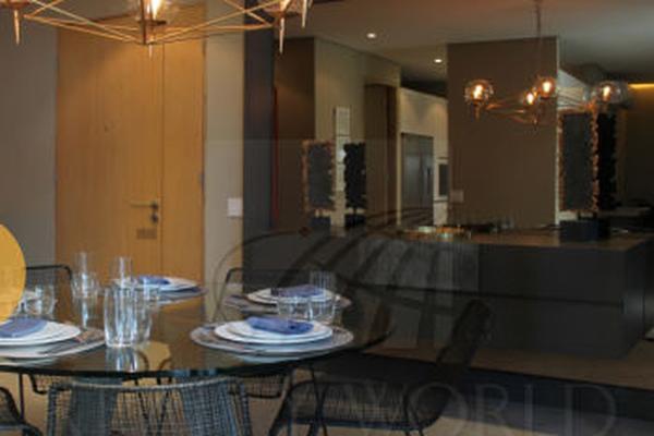 Foto de departamento en venta en s/n , residencial cordillera, santa catarina, nuevo león, 10000219 No. 04