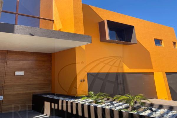 Foto de casa en venta en s/n , residencial cordillera, santa catarina, nuevo león, 19442765 No. 02