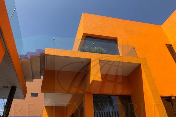 Foto de casa en venta en s/n , residencial cordillera, santa catarina, nuevo león, 19442765 No. 03