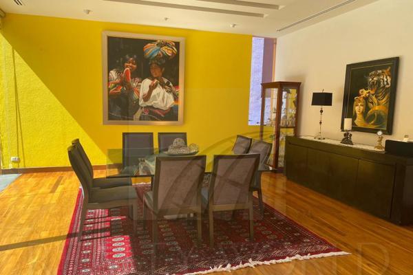 Foto de casa en venta en s/n , residencial cordillera, santa catarina, nuevo león, 19442765 No. 06