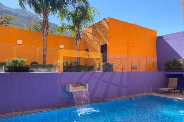Foto de casa en venta en s/n , residencial cordillera, santa catarina, nuevo león, 19442765 No. 14