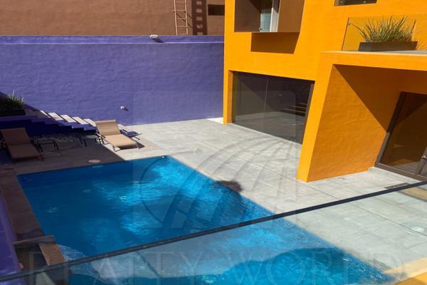 Foto de casa en venta en s/n , residencial cordillera, santa catarina, nuevo león, 19442765 No. 15