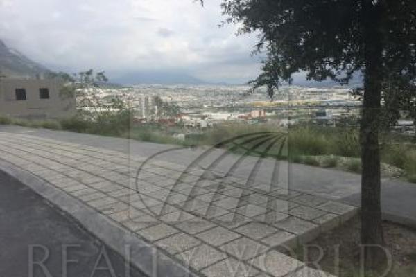 Foto de terreno habitacional en venta en s/n , residencial cordillera, santa catarina, nuevo león, 19449901 No. 02