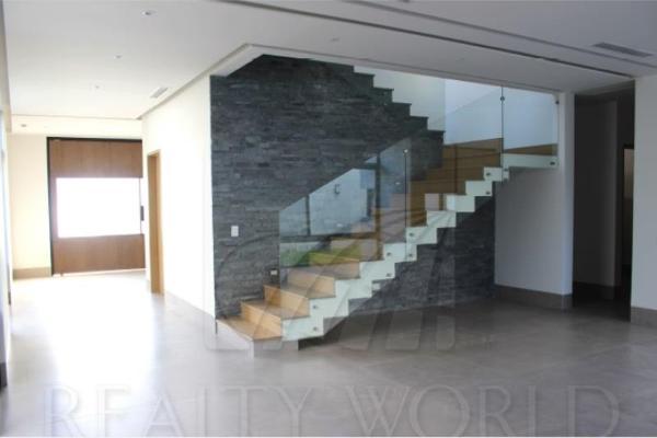 Foto de casa en venta en s/n , residencial cordillera, santa catarina, nuevo león, 9956466 No. 01