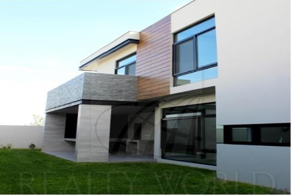 Foto de casa en venta en s/n , residencial cordillera, santa catarina, nuevo león, 9956466 No. 05