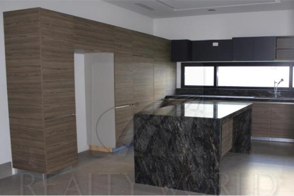 Foto de casa en venta en s/n , residencial cordillera, santa catarina, nuevo león, 9956466 No. 07