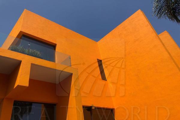 Foto de casa en venta en s/n , residencial cordillera, santa catarina, nuevo león, 9995461 No. 02