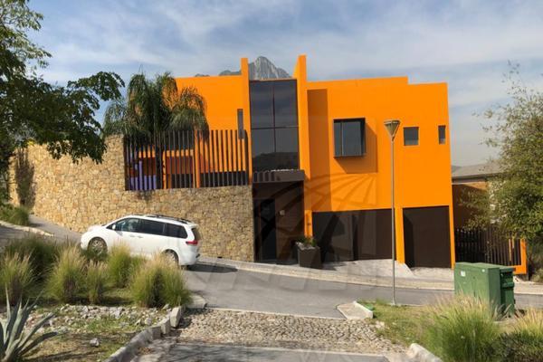 Foto de casa en venta en s/n , residencial cordillera, santa catarina, nuevo león, 9995461 No. 03