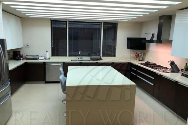 Foto de casa en venta en s/n , residencial cordillera, santa catarina, nuevo león, 9995461 No. 05